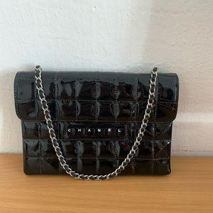 Chanel rare keyboard purse